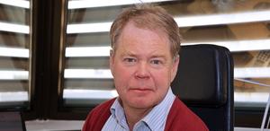 Bjørn-Ole Juul-Hansen kontor
