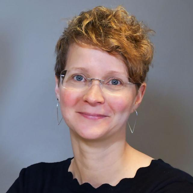 Christiane Hoffmann
